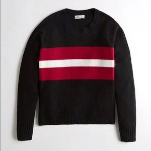Hollister cozy sweater